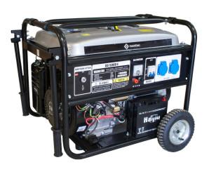 5kW/5,5kW sähköstartilla